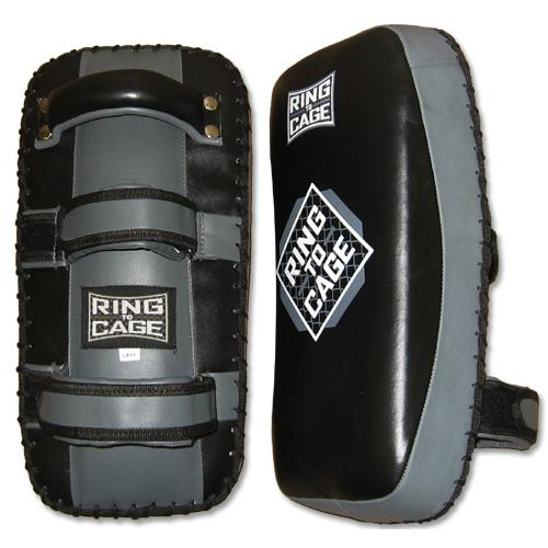 Ring To Cage Curved Thai Pads
